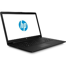 HP Notebook 17-ak015ng